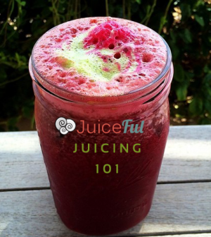 The do's and don'ts of juicing