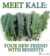 kale benefits